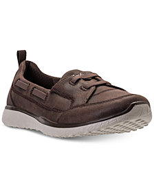 Skechers Women's Microburst - Dearest Casual Walking Sneakers from Finish Line