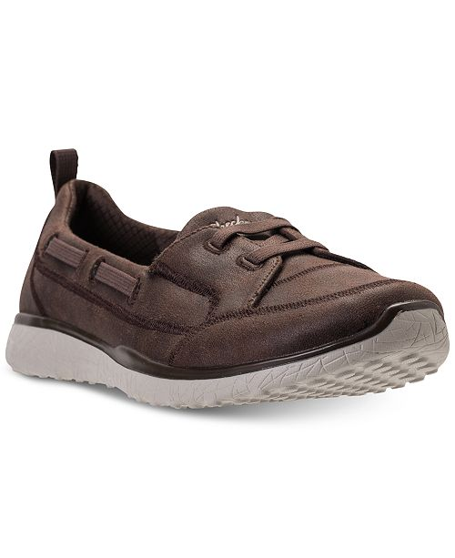 Skechers Women's Microburst - Dearest Casual Walking Sneakers from Finish Line 3lR6yrPA
