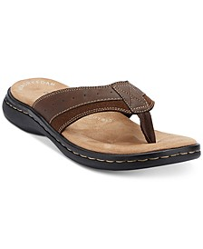 Men's Laguna Flip-Flop Sandals