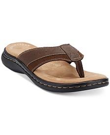 215d40d4933b Dockers Mens Sandals   Flip-Flops - Macy s