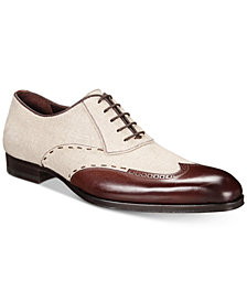 Mezlan Men's Balmoral Oxfords