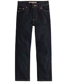 511™ Boys Slim-Fit Jeans-Husky