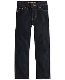 Levi's® 511™ Boys Slim-Fit Jeans-Husky