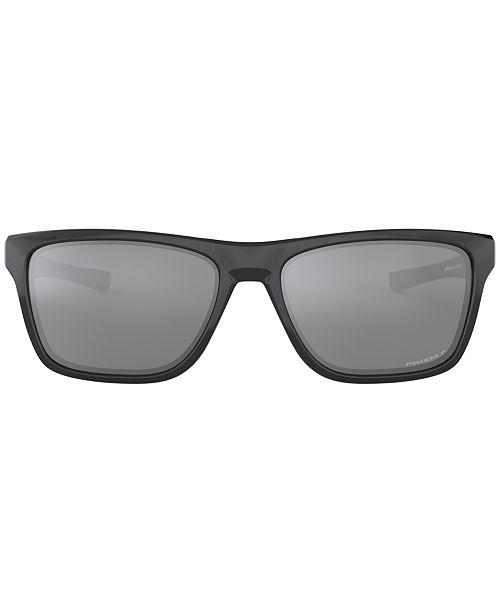 Oakley HOLSTON Sunglasses, OO9334 58 - Sunglasses by Sunglass Hut - Men -  Macy s f25de4eb6e88
