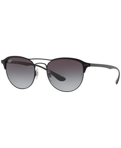 Ray-Ban Sunglasses, RB3596 54