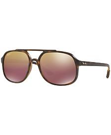 Ray-Ban Polarized Sunglasses , RB4312 CHROMANCE