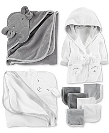 Baby Boys Elephant Bath Time Separates
