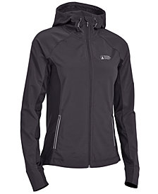 EMS Women's Techwick Active Hybrid Jacket from Eastern Mountain Sports