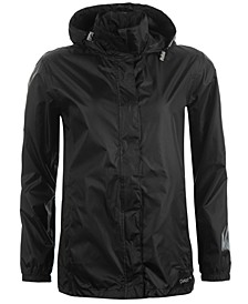 Women's Packaway Jacket from Eastern Mountain Sports