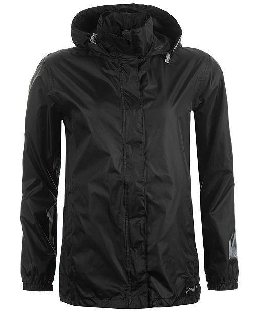 Gelert Women's Packaway Jacket from Eastern Mountain Sports