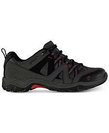 Gelert Men's Ottawa Low Hiking Shoes from Eastern Mountain Sports