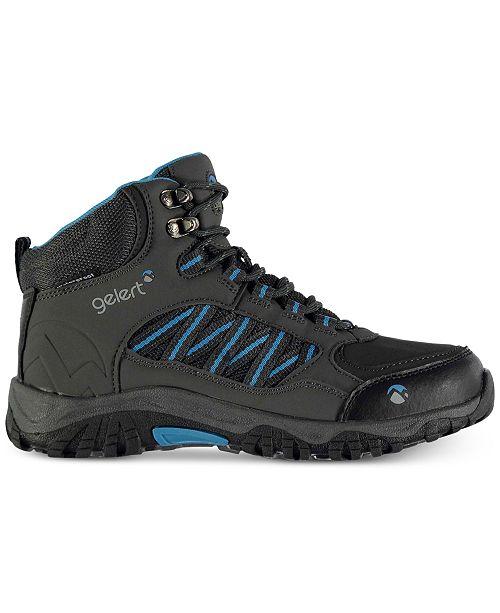 Gelert Kids' Horizon Waterproof Mid Hiking Boots from Eastern Mountain Sports