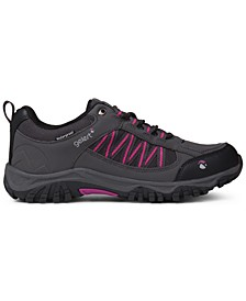 Women's Horizon Waterproof Low Hiking Shoes from Eastern Mountain Sports