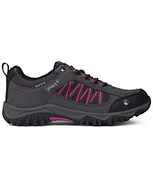 Gelert Women's Horizon Waterproof Low Hiking Shoes from Eastern Mountain Sports