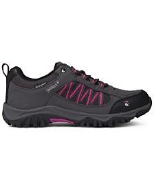 Gelert Women's Horizon Waterproof Low Hiking Shoes from Eastern Mountain Sports