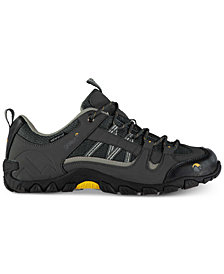 Gelert Men's Rocky Waterproof Low Hiking Shoes from Eastern Mountain Sports