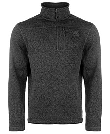 Men's Life Fleece Pullover from Eastern Mountain Sports