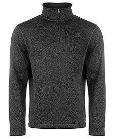 Karrimor Men's Life Fleece Pullover from Eastern Mountain Sports