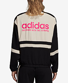 adidas Originals Colorblocked Track Jacket