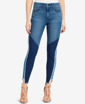 Jessica Simpson Adored Curvy-Fit Skinny Jeans 6011873