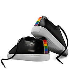 Kenneth Cole New York Women's Kam Pride Rainbow Sneakers