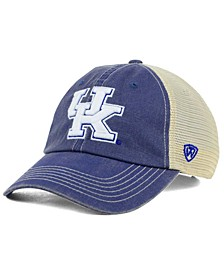 Kentucky Wildcats Wicker Mesh Cap