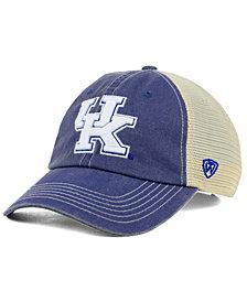 Top of the World Kentucky Wildcats Wicker Mesh Cap