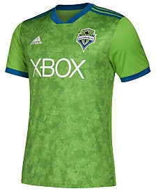 adidas Men's Seattle Sounders FC Primary Replica Jersey