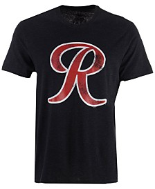 '47 Brand Men's Tacoma Rainiers Club Logo T-Shirt