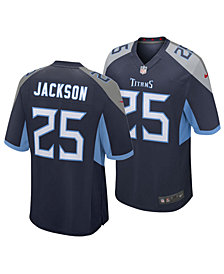 Nike Men's Adoree' Jackson Tennessee Titans Game Jersey