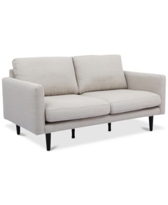 "Lodie 63"" Fabric Loveseat"