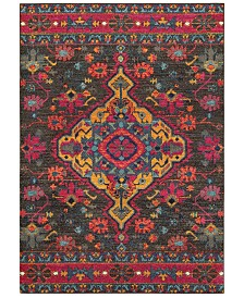 "CLOSEOUT! JHB Design Archive Ives 5' 3"" x  7' 6"" Area Rug"