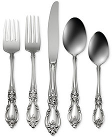 Oneida Louisiana 20-Pc. Flatware Set, Service for 4