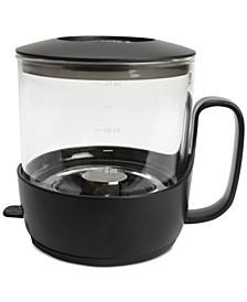 Addison 24-Oz. Glass Tea Steeper