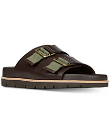 Donald Pliner Men's Byron Double Strap Sandals
