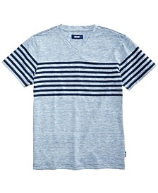 Big Boys Martinez Striped T-Shirt