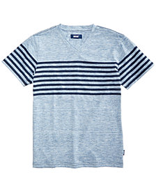 Univibe Big Boys Martinez Striped T-Shirt