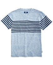 f1427ae43 Univibe Big Boys Martinez Striped T-Shirt