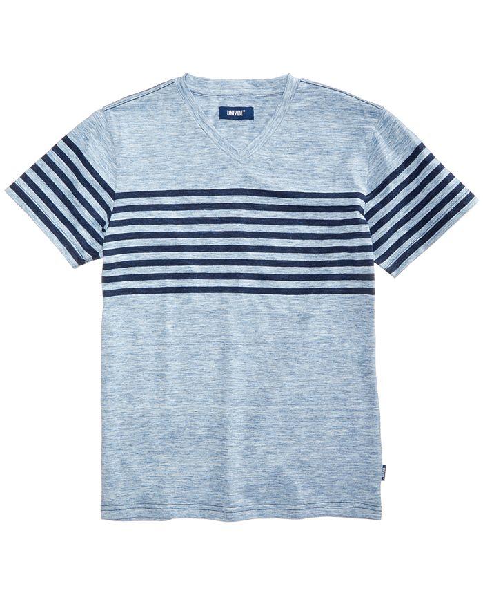 Univibe - Boy Graphic-Print Shirt