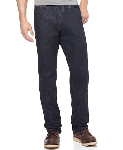 Nautica Jeans, Core EDV Straight Dark Rinse