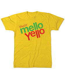 Mello Yello Men's T-Shirt by Freeze 24-7