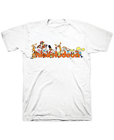 Nickelodeon Men's T-Shirt by Freeze 24-7