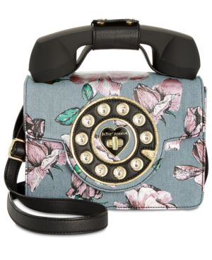 SMALL PHONE CROSSBODY