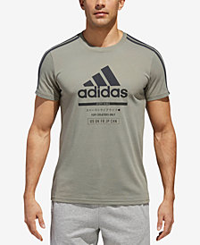 adidas Men's Classic International ClimaLite® T-Shirt