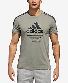 adidas Men's Classic International ClimaLite® T-Shirt