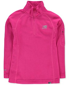 Karrimor Girls' Microfleece Pullover from Eastern Mountain Sports