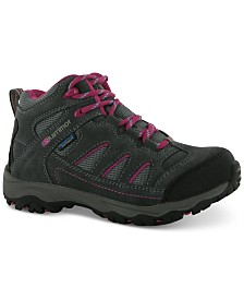 Karrimor Kids' Mount Mid Waterproof Hiking Boots from Eastern Mountain Sports