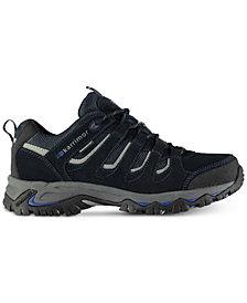 Karrimor Men's Mount Low Waterproof Hiking Shoes from Eastern Mountain Sports
