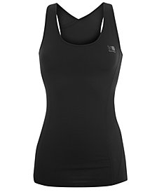 Karrimor Women's Long Bra Top from Eastern Mountain Sports
