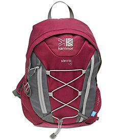 Karrimor Sierra 10 Backpack from Eastern Mountain Sports